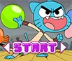 Incrível Mundo de Gumball: Battle Bowlers