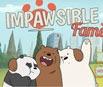 Ursos Sem Curso: Impawsible Fame