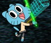 Gumball Swing Out!