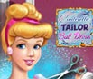 Cinderella Tailor Ball Dress