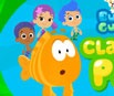Bubble Guppies Classroom Play