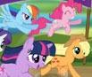 My Little Pony: Corrida Na Escola
