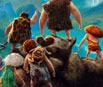 Os Croods - Objetos Escondidos