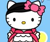 Vestir a Hello Kitty
