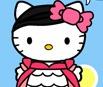 Vestir a Hello Kitty