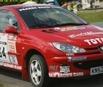 Rally Peugeot
